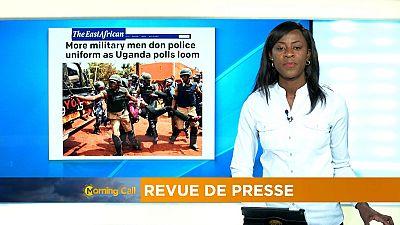 Cameroun : l'enquête sur l'incendie de la Sonara dévoilée [Revue de presse]