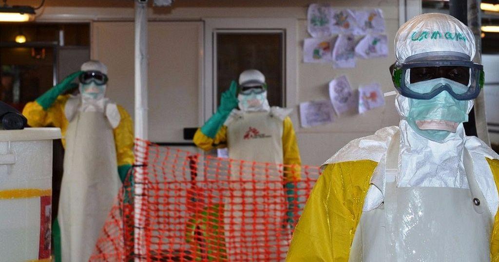 RDC: un nouveau cas d'Ebola identifié dans la ville de Goma