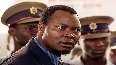 Zimbabwe : libération sous caution d'un député de l'opposition