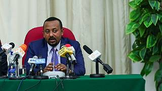Ethiopia PM's security advisor elected new leader of Amhara region