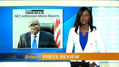 Dialogue politique au Bénin [Revue de presse]