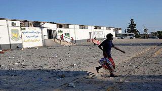 Libye : quatre blessés dans un raid aérien contre un hôpital de campagne (Santé)