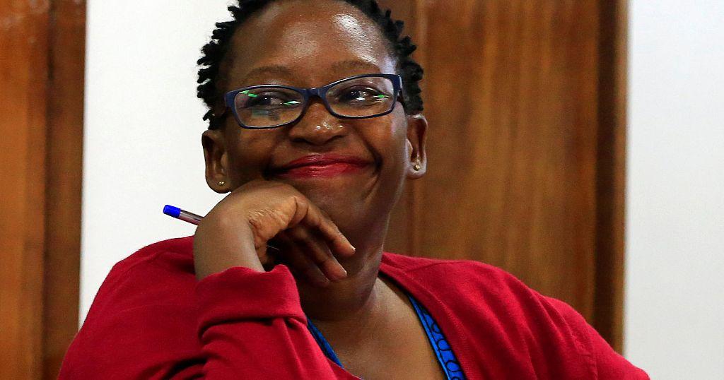 Uganda: case closes in activist Nyanzi trial