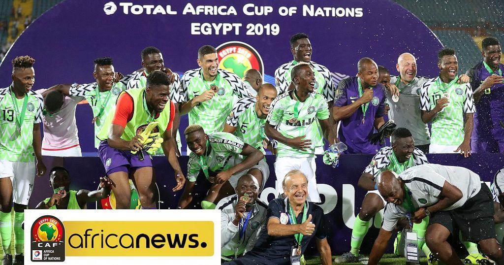 cameroon vs nigeria afcon 2020
