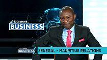 Senegal - Mauritius relations [Business]