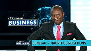 Senegal - Mauritius relations [Business]