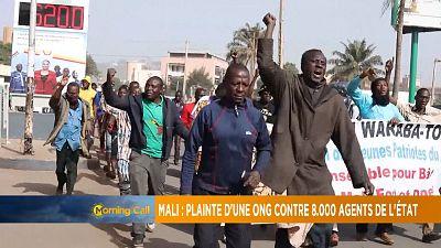 Mali : une ONG porte plainte contre l'État [Morning Call]