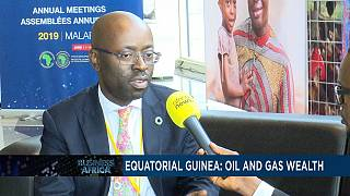 Equatorial Guinea seeks oil and gas investment
