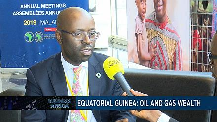 Guinée-Équatoriale: le pétrole et le gaz attirent