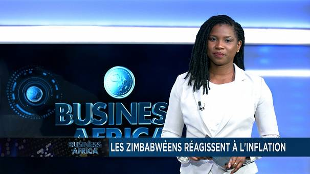 Zimbabweans react to rising inflation [Business Africa]