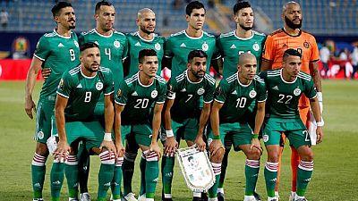 CAN 2019 : retour sur le parcours de l'Algérie [Vidéo]