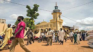 Centrafrique : trois mouvements rebelles désarment dans l'ouest (Minusca)