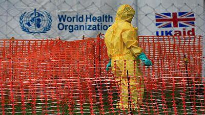 """Ebola en RDC : l'état d'""""urgence"""" sanitaire mondiale est déclaré"""
