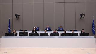 ICC to rule on DRC war victims compensation