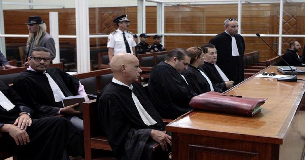Death sentence for Moroccan trio who killed European tourists
