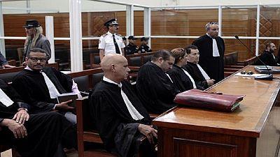 Maroc : peines de mort pour les assassins de deux Scandinaves