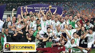 CAN 2019 – Finale Sénégal-Algérie: défi collectif, challenge individuel