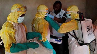 La RDC défend les pratiques religieuses pour guérir Ebola