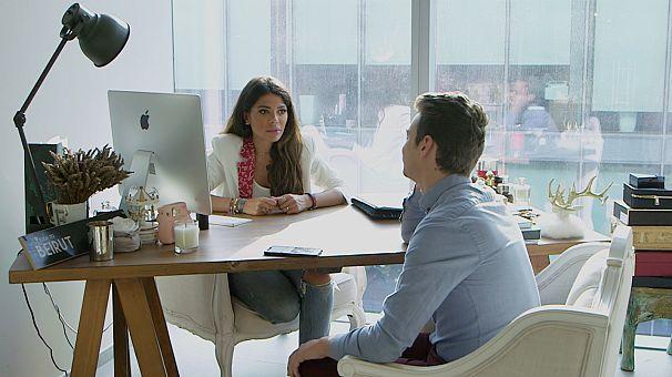 """Inspire Middle East, le business juteux des """"influenceurs"""" au Moyen-Orient"""