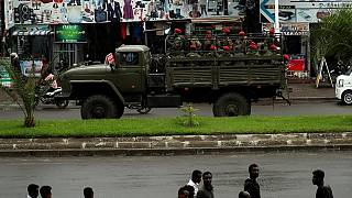 Tensions in Ethiopia's southern Hawassa city claim 3 lives, injure dozens