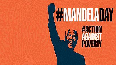 Lutte contre la pauvreté : le testament de Mandela