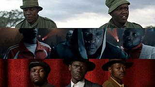 Durban International film festival underway