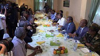 Quels enjeux pour la suite des négociations au Soudan?