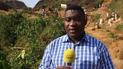 RDC : le correspondant d'Africanews pris pour cible par des hommes armés