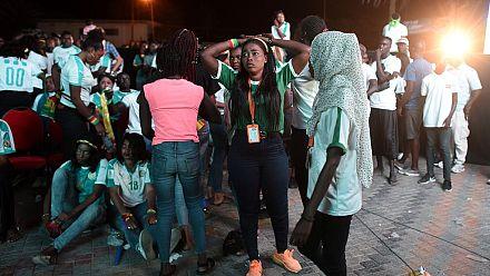 Senegalese fans 'proud of Teranga Lions' despite loss