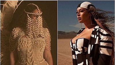 Nouvel album de Beyoncé : « une lettre d'amour » à la culture africaine