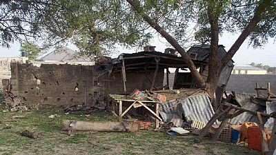Au moins 37 morts dans des attaques dans le nord-ouest du Nigeria