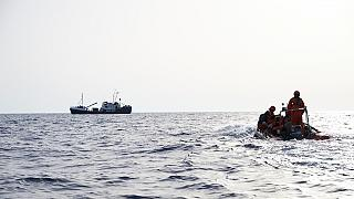 NGOs to resume migrant rescue operations