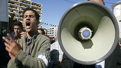Algérie : l'opposition pose des conditions au dialogue proposé par le pouvoir