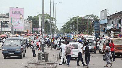 """RDC : interdiction des marches à cause d'un climat """" tendu"""""""
