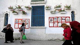 Législatives d'octobre en Tunisie : dépôt des candidatures à partir de lundi