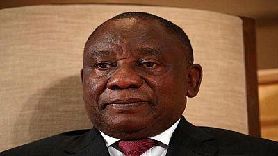 Afrique du Sud : la contre-attaque de Ramaphosa