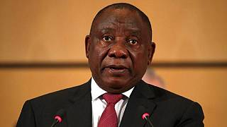 S.Africa's Ramaphosa seeks review of 'flawed' graft watchdog report