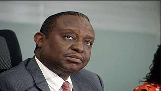 Kenya finance minister arrested over financial misconduct