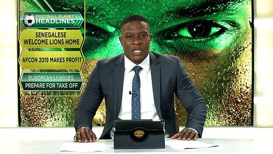 CAN 2019 : La CAF réalise un bénéfice de 83 millions de dollars[Football Planet]
