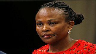 Afrique du Sud : la médiatrice accusée de malhonnêteté par la Cour constitutionnelle