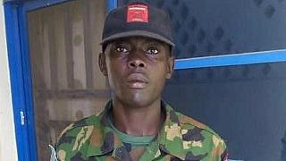 Nigerian soldier who returned missing $41,500 to be rewarded