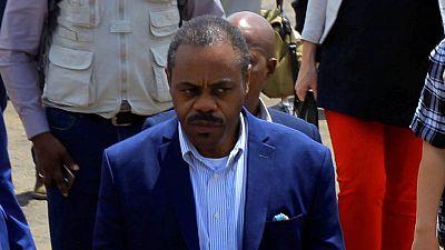 DRC health minister resigns after presidency 'hijacks' Ebola response