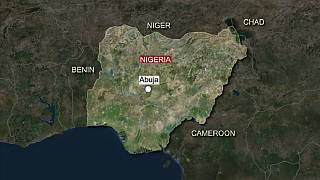Second batch of Turks abducted in Nigeria's Kwara State