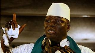 Gambian lieutenant implicates Jammeh in 2004 killing of top journalist