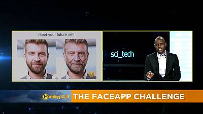 [SciTech] Addressing privacy, data concerns over FaceApp challenge