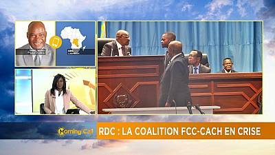 Tensions entre les plateformes FCC et CACH [Morning Call]