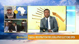 Tunisie : le début du dépôt des candidatures [Morning Call]