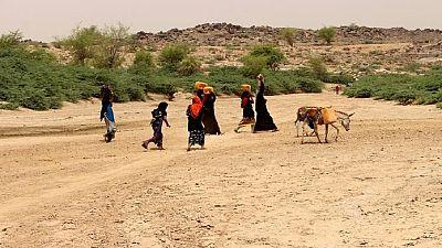 Des migrants africains bloqués au Yémen