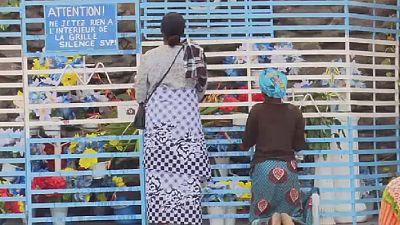 Congo : la difficile situation des veuves