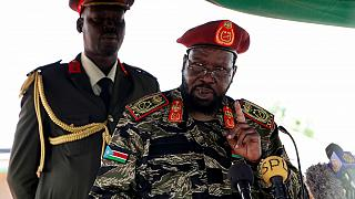 South Sudan bans signing of anthem in Kiir's absence